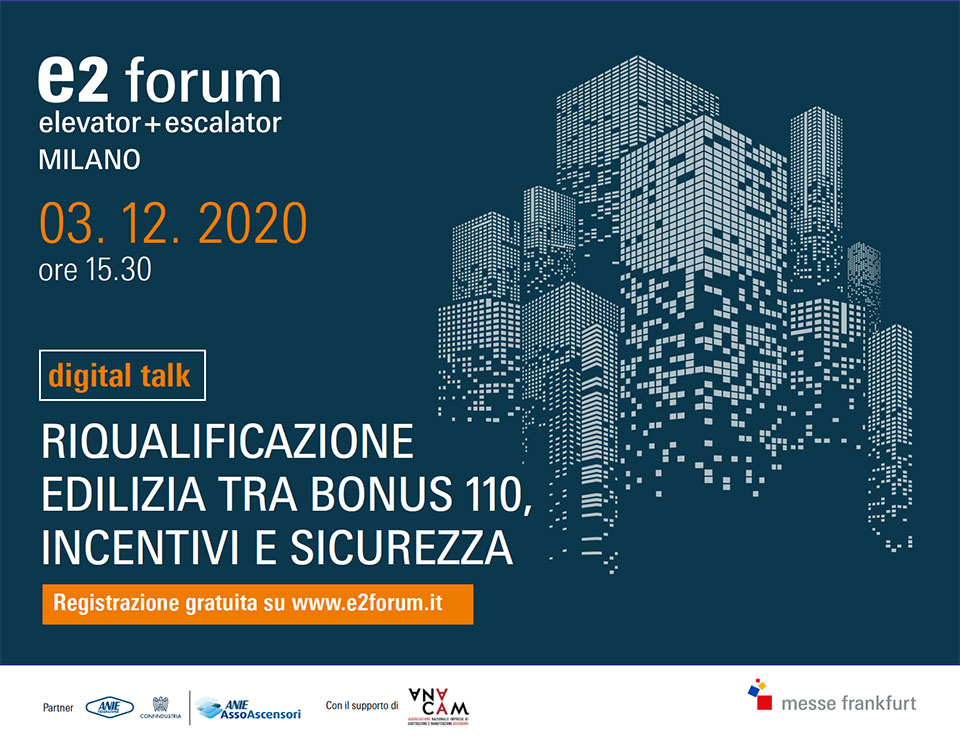 E2 Forum Digital Talk 2020