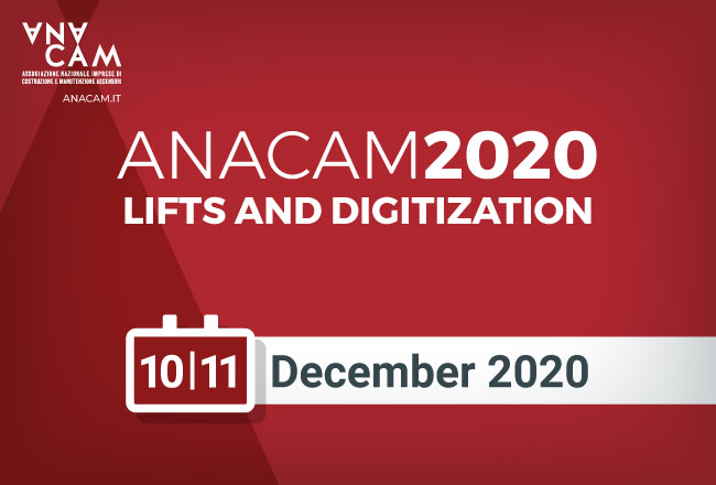 ANACAM 2020: online video in English and link for registration